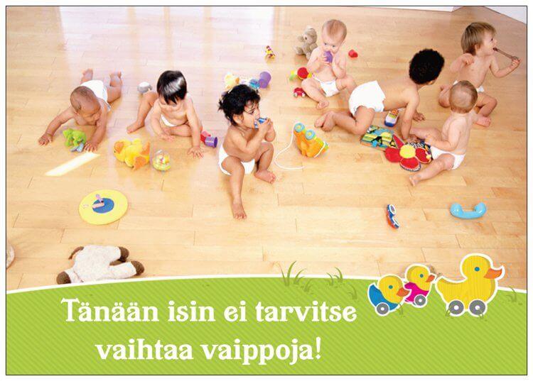 isi-vaipanvaihto
