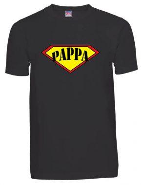 t-paita_pappa_musta