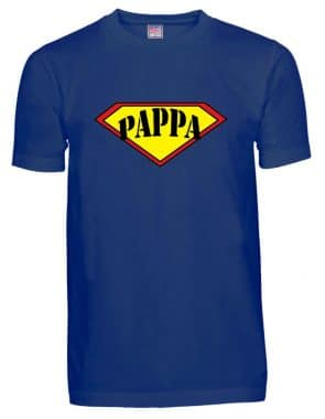 t-paita_pappa_sininen