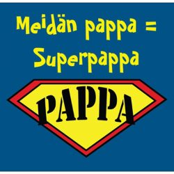 superpappa-kortti
