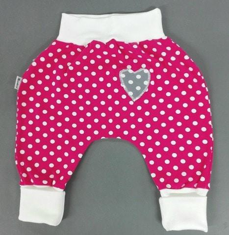 haaremihousut-pink