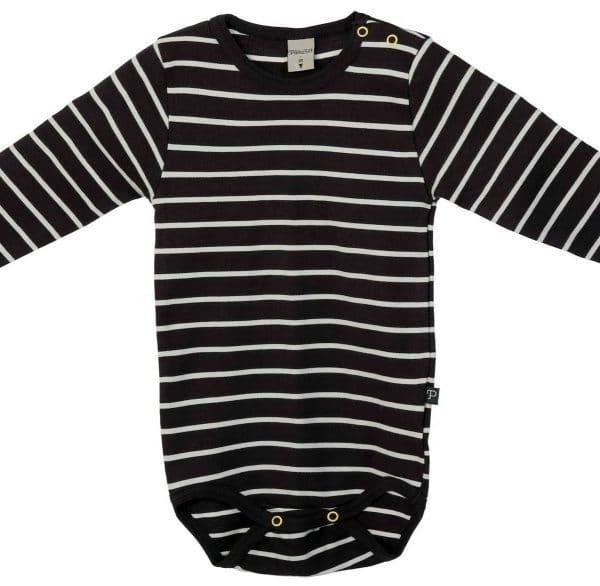 Body stripes grey-grey