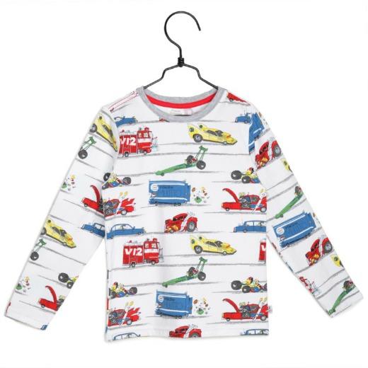 autot-paita