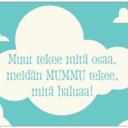 mummu-pilvi
