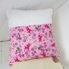 tyynynpäällinen pinkki