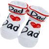 i-love-dad-baby-socks