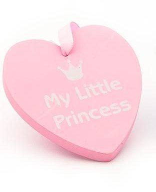 my little princess koristesydän
