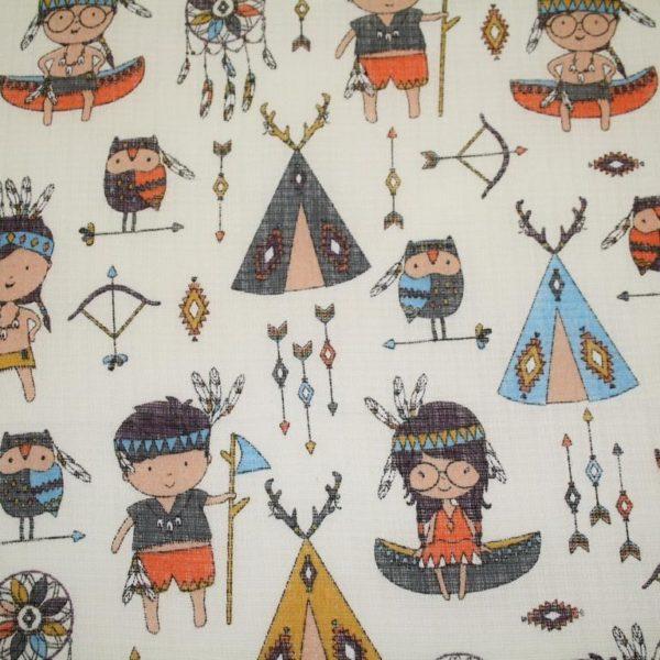 kuvioharso_intiaanit